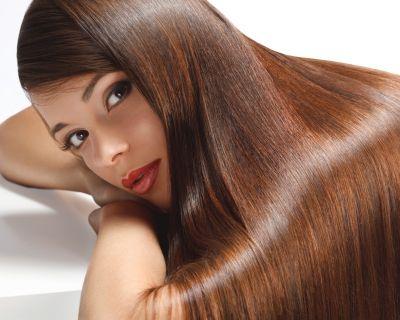 Мы рады предложить Вам новую услугу — полировка волос