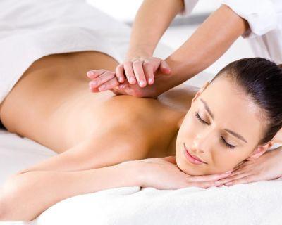 30% скидка на общий массаж тела | Акция месяца